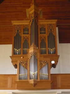 Afbeeldingsresultaat voor orgel sionskerk zeist